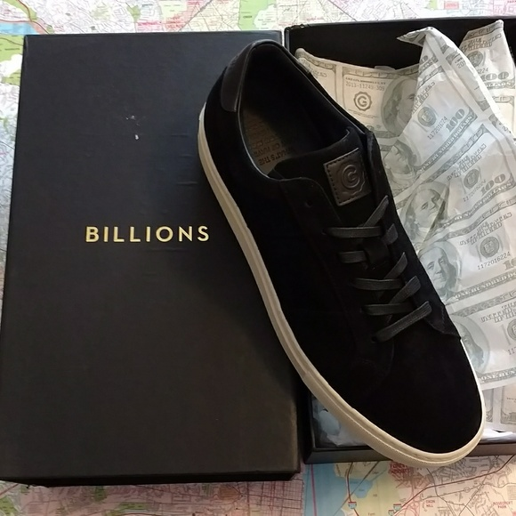 Greats Shoes   Greats Limited Edition